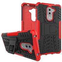 Чехол Armor Case для Huawei GR5 2017 Красный