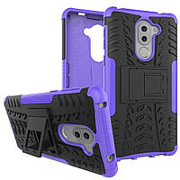 Чехол Armor Case для Huawei GR5 2017 Фиолетовый