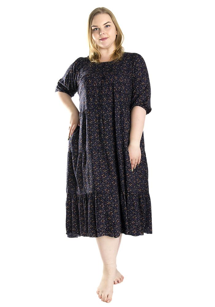Женское летнее платье 1234-4