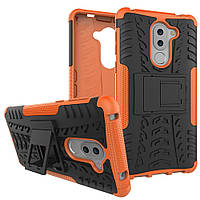 Чехол Armor Case для Huawei GR5 2017 Оранжевый