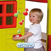 Звонок для детского игрового домика Smoby 810908, фото 1