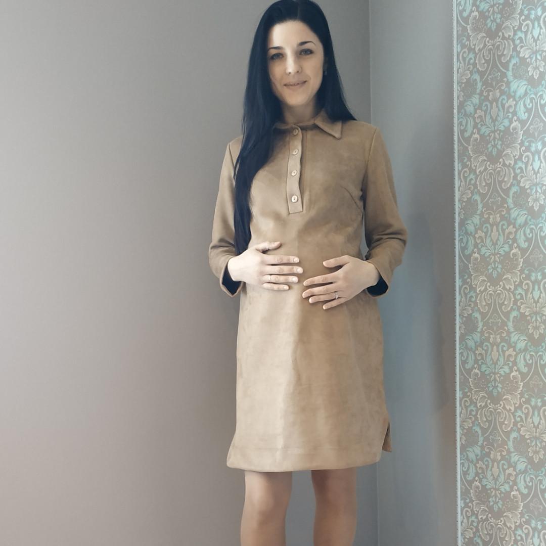 4abeae86b5ef308 Платье рубашечное: продажа, цена в Хмельницком. платья для ...