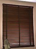 Деревянные и бамбуковые жалюзи, фото 2