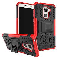 Чехол Armor Case для Leeco Le Pro 3 Красный