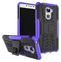 Чехол Armor Case для Leeco Le Pro 3 Фиолетовый