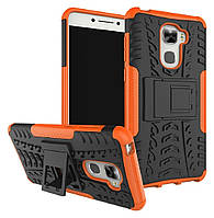 Чехол Armor Case для Leeco Le Pro 3 Оранжевый