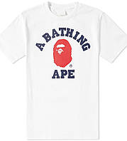 "Футболка  A BATHING APE BAPE """" В стиле Bathing Ape """""