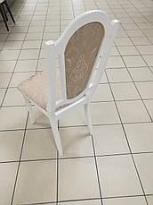 """Классический овальный стол и 4 стула""""Консул"""" в НАЛИЧИИ, фото 3"""