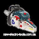 Бензиновая цепная пила Зенит  БПЛ-455/2600 Профи  (БЕСПЛАТНАЯ ДОСТАВКА), фото 2