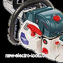 Бензиновая цепная пила Зенит  БПЛ-455/2600 Профи  (БЕСПЛАТНАЯ ДОСТАВКА), фото 3