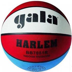 Мяч баскетбольный Gala BB7051R