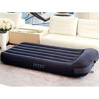 Надувной матрас intex 66767 Pillow Rest Classic Bed