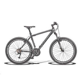 """Велосипед 26"""" CROSS Traction G27 рама 19"""" 2015 черный"""
