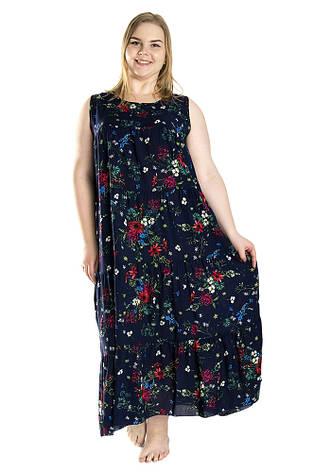Женское летнее платье 2234-6, фото 2