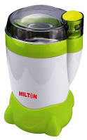 Кофемолка 50 г 130 Вт HILTON KSW 3389 Green