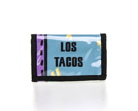 Кошелек Mad Tacos, фото 2