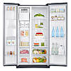 Холодильник Samsung RS53K4400SA/EF, фото 3