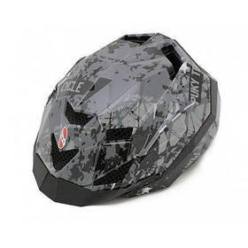 Шлем Puky 9590 (52-58) Красный