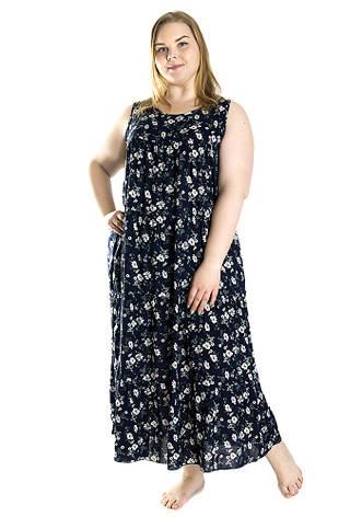 Женское летнее платье 2234-9, фото 2
