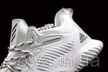 "✔️ Кроссовки Adidas Alphabounce Beyond ""White"" , фото 2"