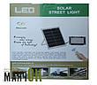 Уличный LED светильник HY-JW-28 с солнечной панелью, фото 4