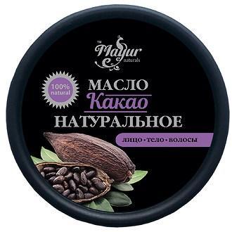 Масло Какао Mayur натуральное 50 г