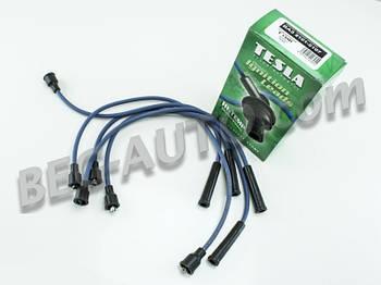 Провода зажигания Ваз 2101-2107 карбюратор Tesla