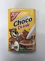 G&G Choko Drink 800g Чоко Дрінк 800г какао дитяче