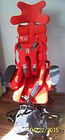 Автоматическое кресло с функцией вертикализации Baffin NeoSit