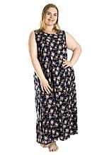 Женское летнее платье 2234-12