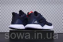 "✔️ Кроссовки Adidas Alphabounce Beyond ""Navy""  , фото 3"