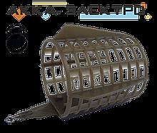 Годівниця FeederPRO закормочная 45х56мм 50г 10шт