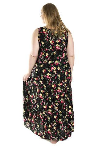 Женское платье 2234-13, фото 2