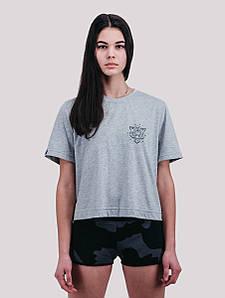Женские шорты спортивные Urban Planet камуфляжные CAMO UP XS S M