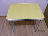 Стол для пикника Time Eco TE 024 MS складной., фото 2