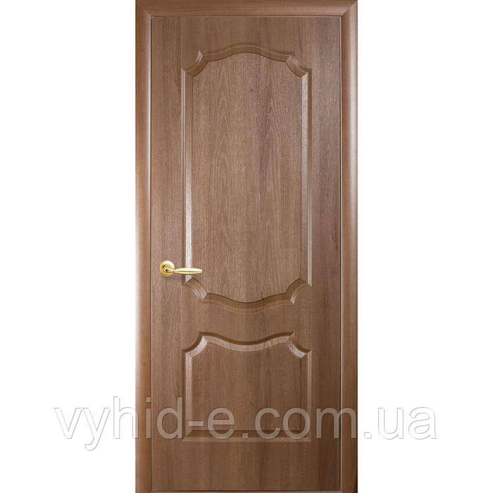 Двери межкомнатные Вензель Новый стиль