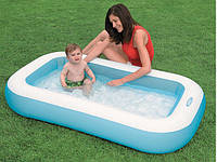 Надувной бассейн Intex 57403, 166 см х 100 см х 28 см киев