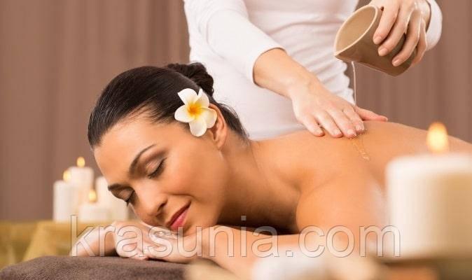 В чем особенность комбинированного массажа?