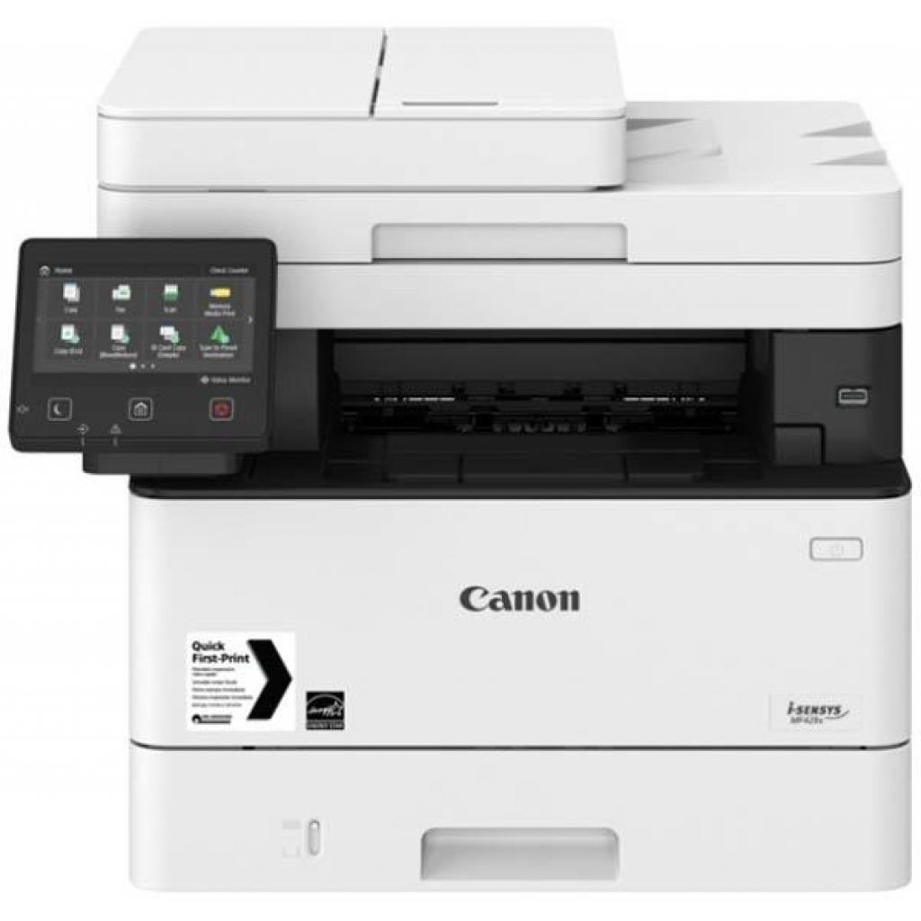 Многофункциональное устройство А4 ч / б Canon i-SENSYS MF429x c Wi-Fi