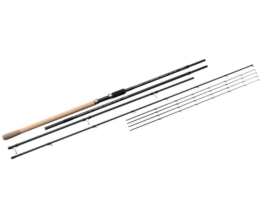 Фидерное удилище Flagman Mantaray Elite Medium Feeder Combo (MMEC350-380)