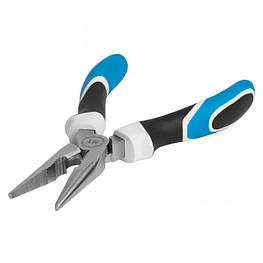 Длинногубцы MY Tools Soft Touch 353-160