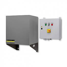 Электрический прямоточный водонагреватель HWE 860