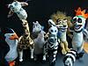 "Мягкие игрушки из м\ф ""Мадагаскар"", фото 2"
