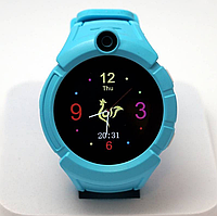 Смарт-часы Smart Baby Watch Q610S Blue