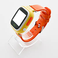 Смарт-часы Smart Baby Watch Q90S Yellow