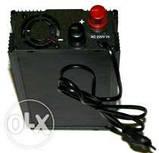 Преобразователь напряжения с подзарядкой CP-3000W Nippotec 12/220v 3000 Ватт, инвертор, фото 2