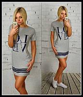 Платье женское 898ФБ