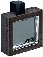 Dsquared2 He Wood Silver Wind Wood 100ml edt (уверенный, мужественный, соблазнительный)