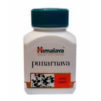 Пунарнава - имеет отличное противовоспалительное и мочегонное свойство.
