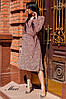 Платье на запАх из лёгкой воздушной ткани Ткань софт. Размер:42-46. Разные цвета (721), фото 3